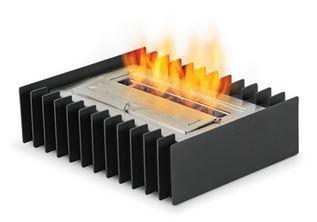 Ecosmart Scope 340 Grate Insert Fire